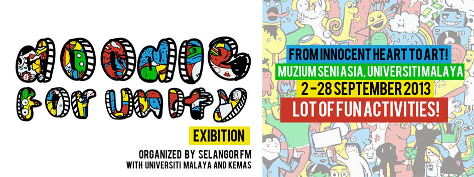 Doodle Malaysia 2013