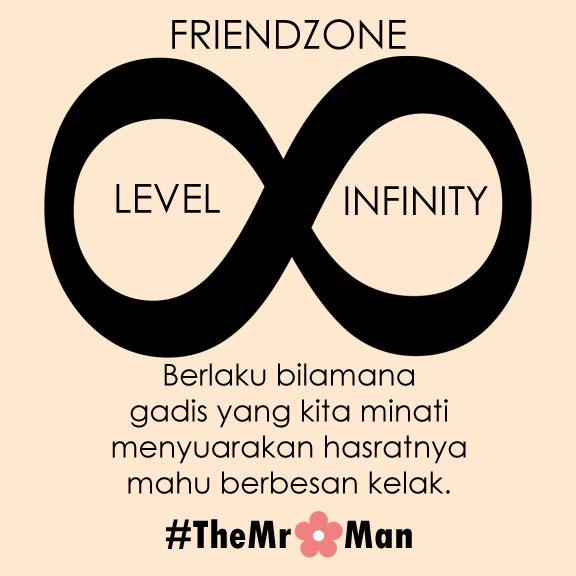 Hashtag TheMrFlowerman Friendzone Level Infinity