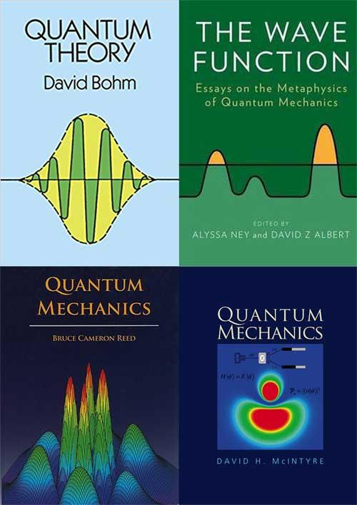 Inspirasi Awal Reka Kulit Kuantum Shah Ibrahim Konsep Buku Teks Sains