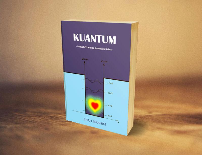 Kuantum Shah Ibrahim Proposal Awal Reka Kulit Buku